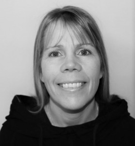 Elaine Binney 1